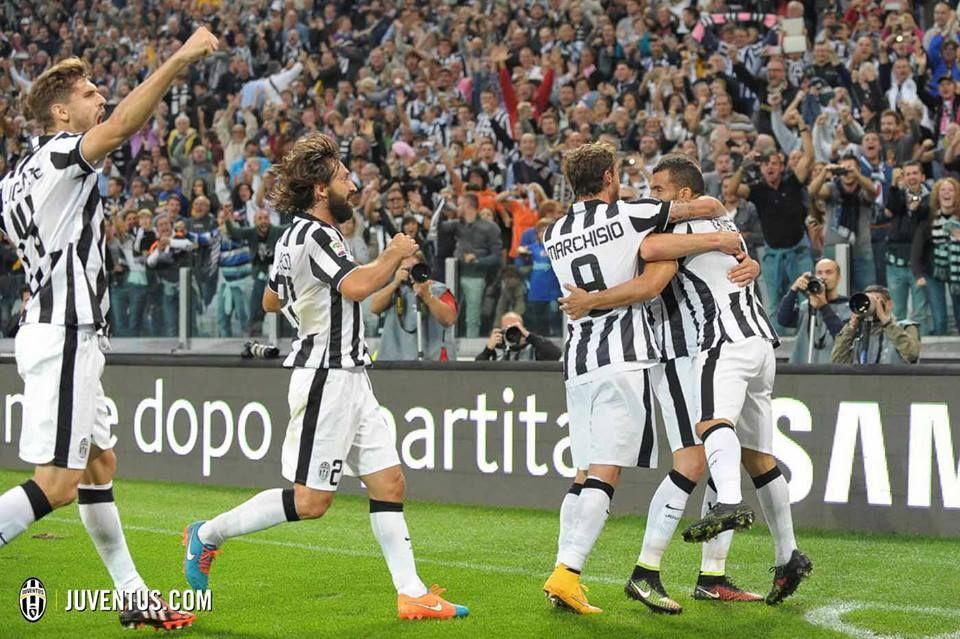JuveRoma 32 Juventus, Calcio, Sfida