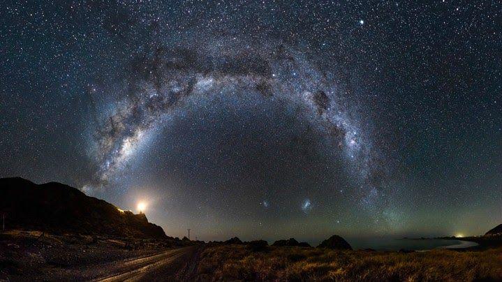 Pemandangan Langit Malam Terindah Pemandangan Pemandangan Langit Malam Terindahhttp Pemandanganoce Hdr Photography Astrophotography Astrophotography Tutorial