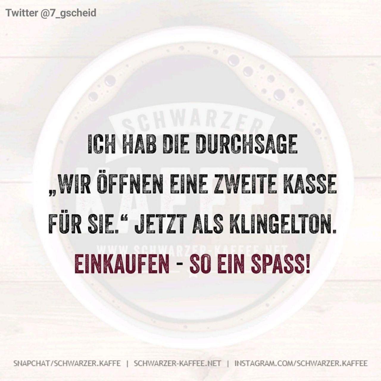 Schwarzerkaffee Spruche Humor Love Facebook Twitter Cute Follow