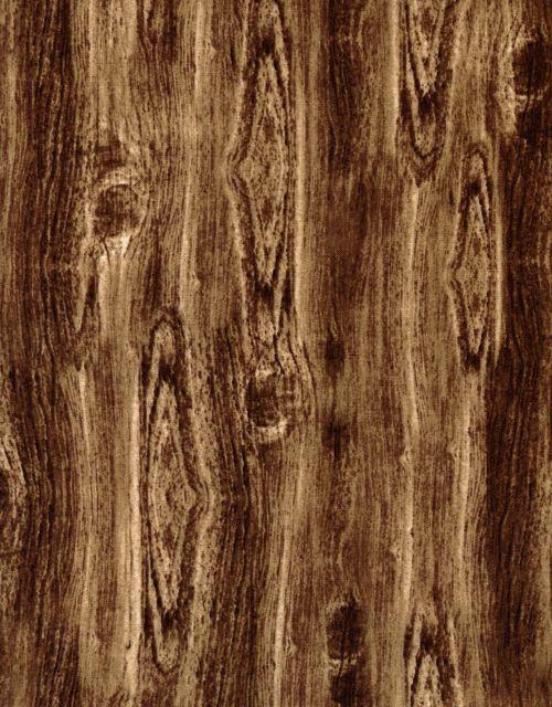 Timeless Treasures Fabric woodgrain texture