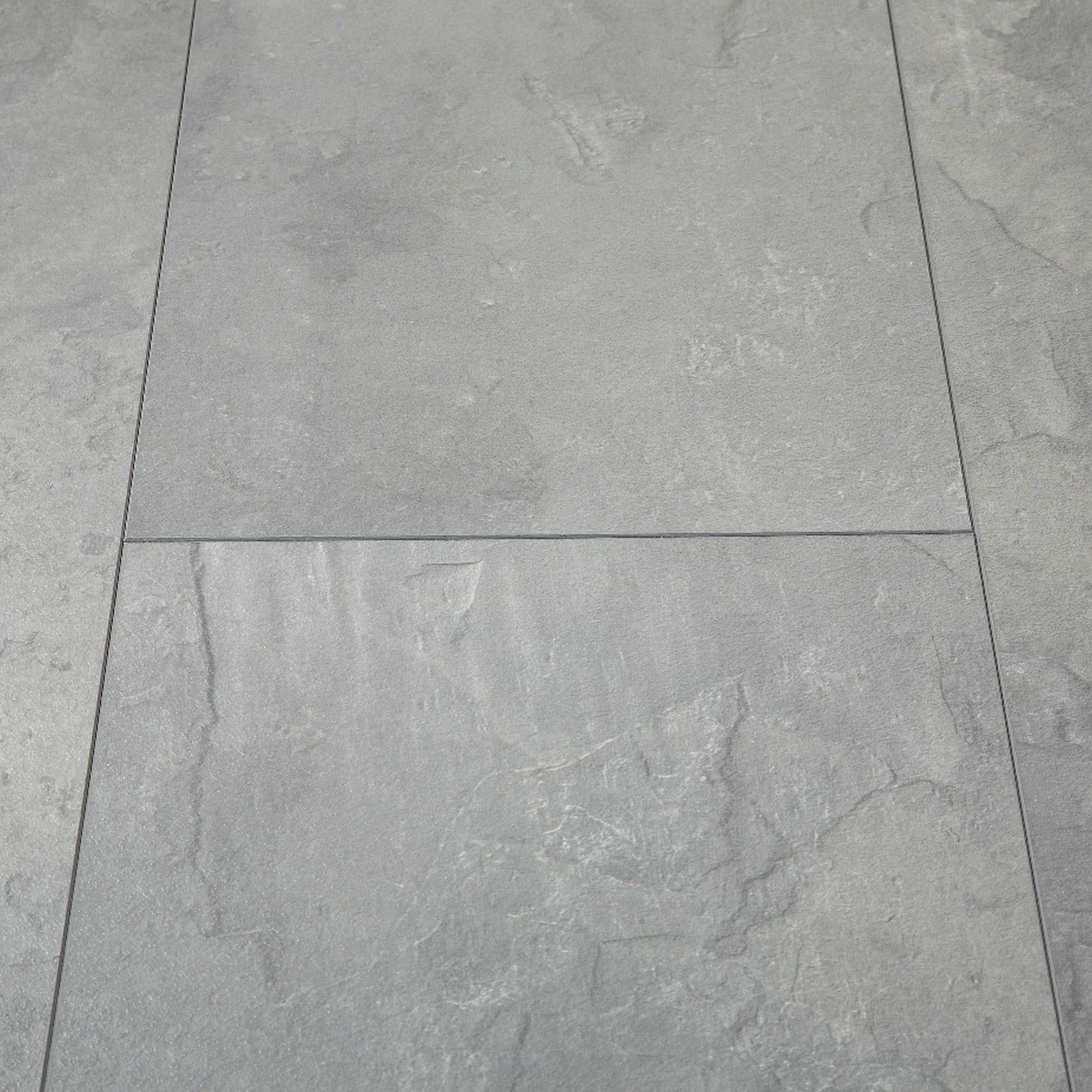 gamma bastion laminaat met v groef betongrijs 2 05 mwoonkamer