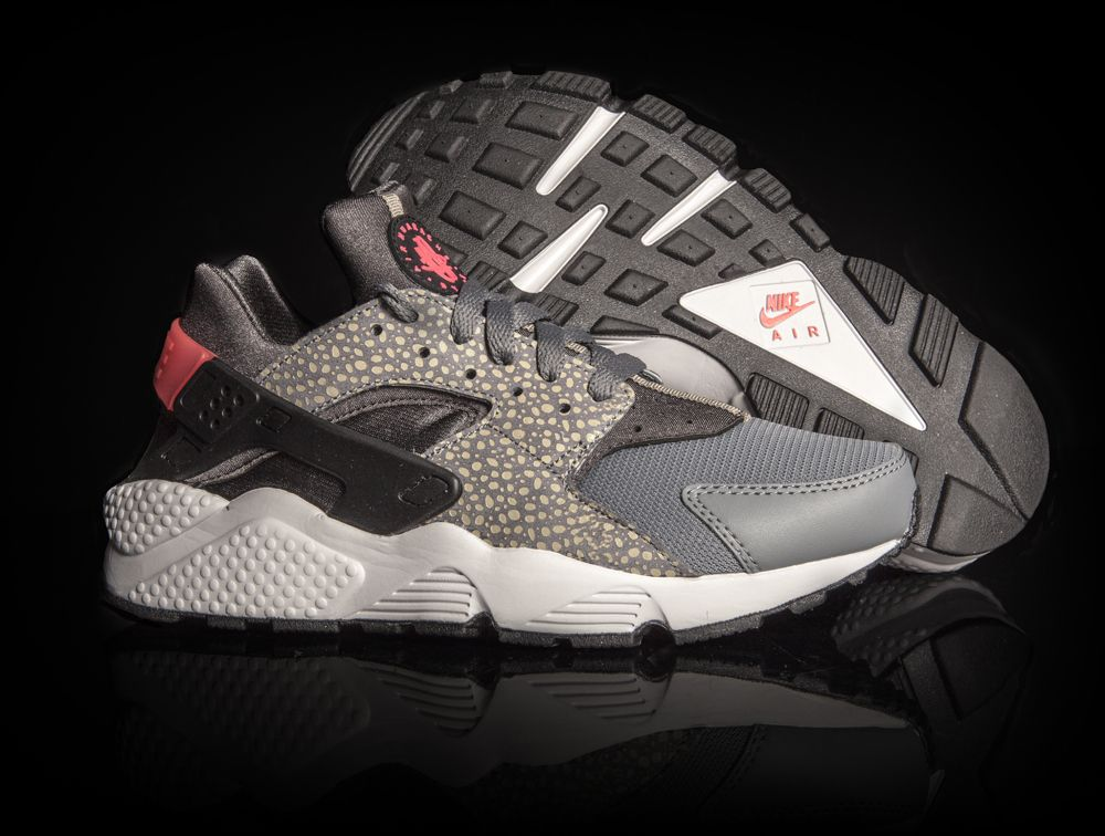 info for b5a2e 7fbea The Nike Huarache and 5 of the Most Influential Sneakers ...