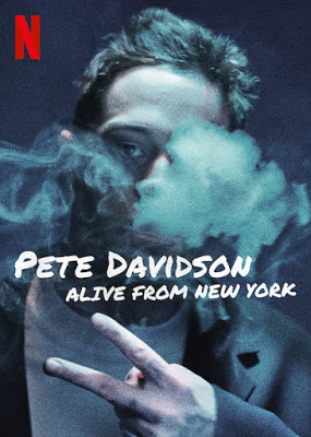 Trust The Dice Pete Davidson Alive From New York 2020 In 2020 Full Movies Online Free Comedians Netflix Specials