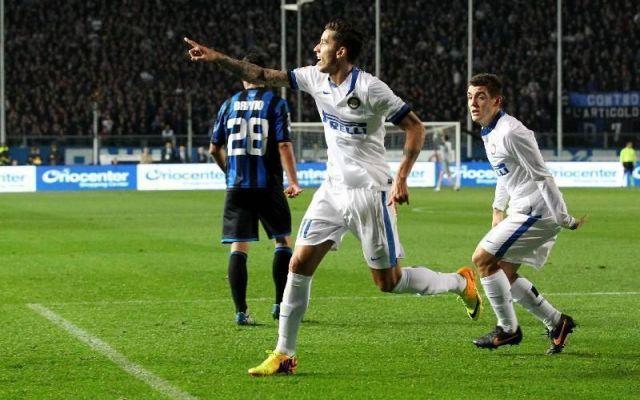 L'Inter bella ma sfortunata, e su Icardi c'era rigore (ma qui non li danno..) #inter