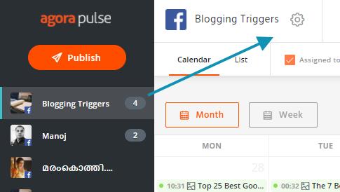 Agora Pulse