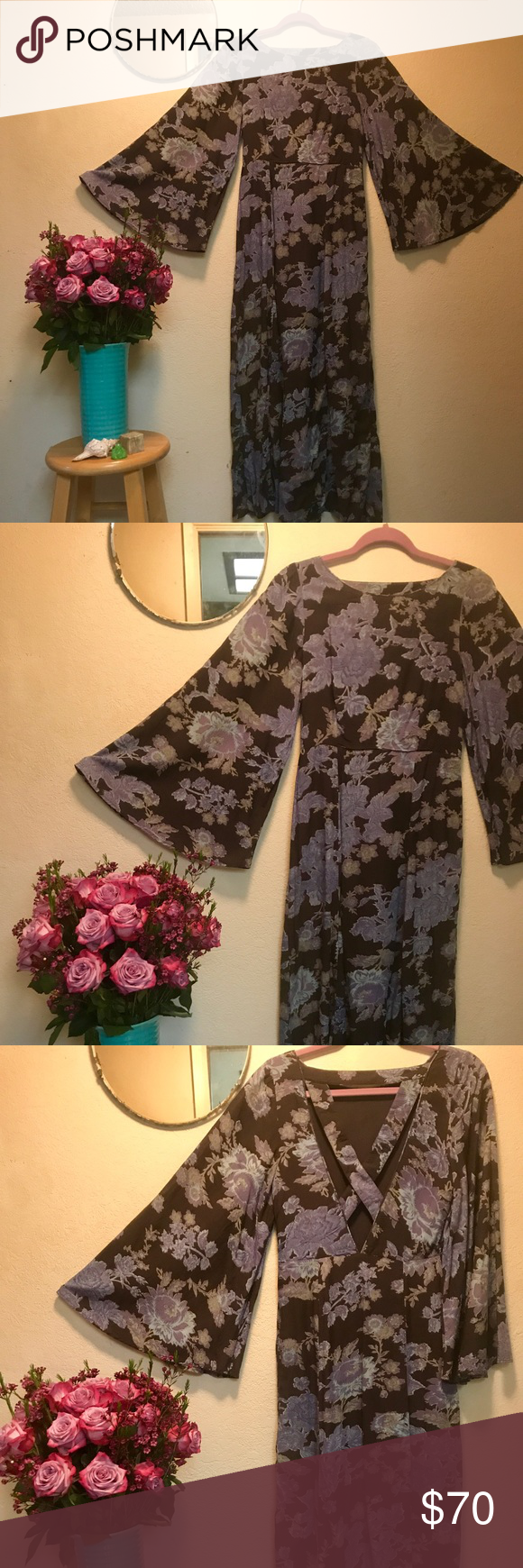 Free people floral maxi dress floral maxi dress floral maxi and