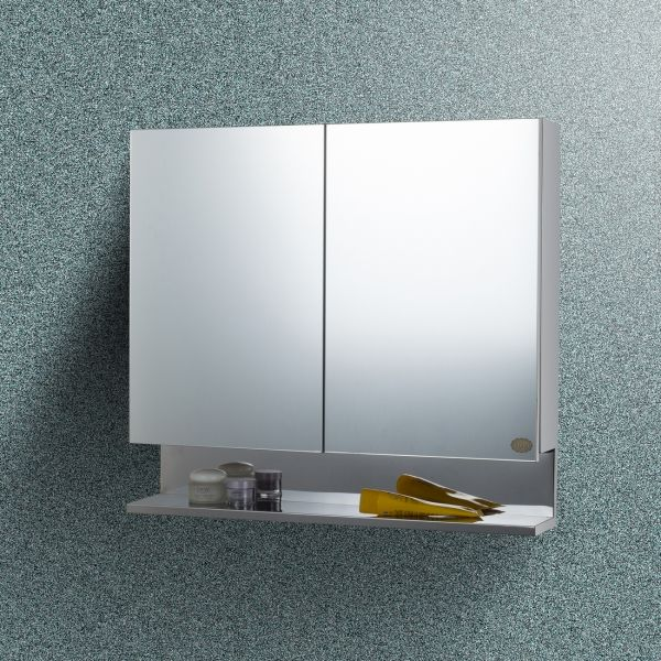 buy bathroom mirror cabinet online india | pinterdor | Pinterest ...