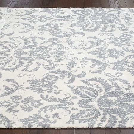 Lizzy Rug in Grey