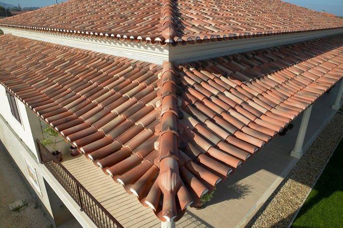 Terracotta roof tiles australia sydney dream house dream for Dream roof