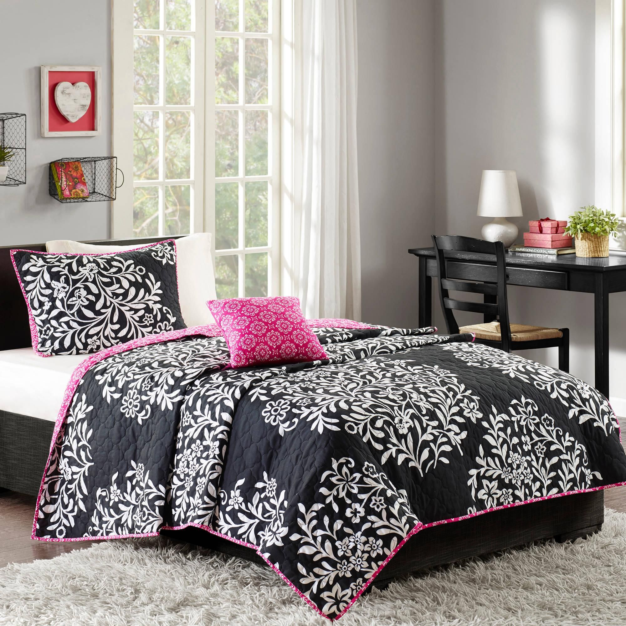 Better Homes And Gardens Bedding Sets : Teensu0027 Bedding   Walmart.com