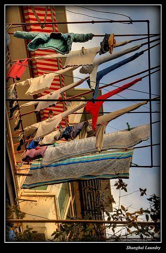 Shanghai Laundry