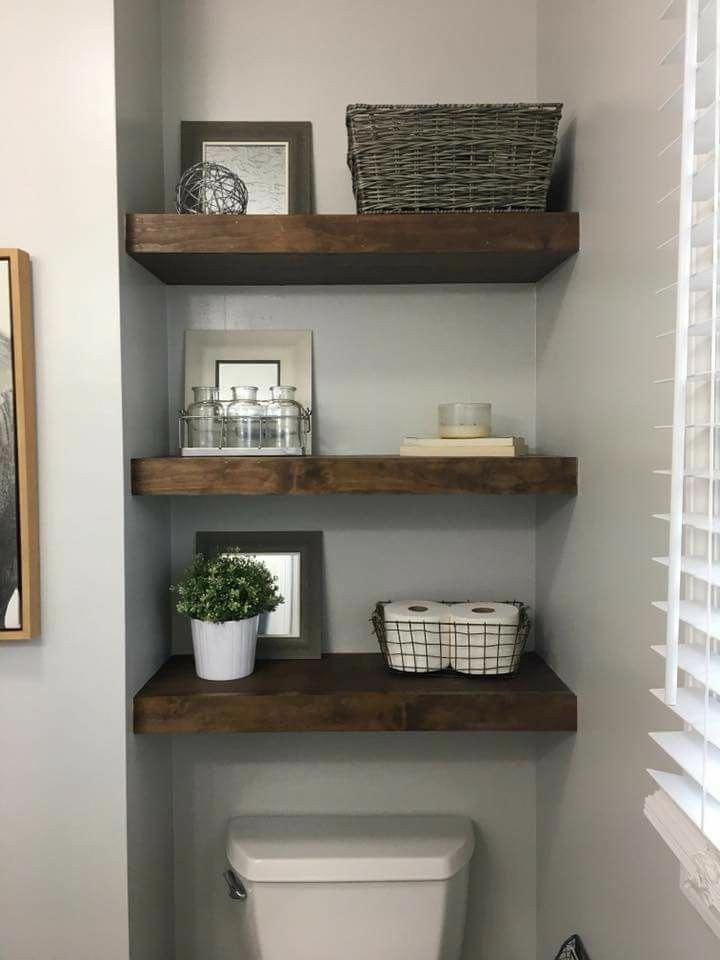 I'm a sucker for this perfect thing #granitesink #smalltoiletroom