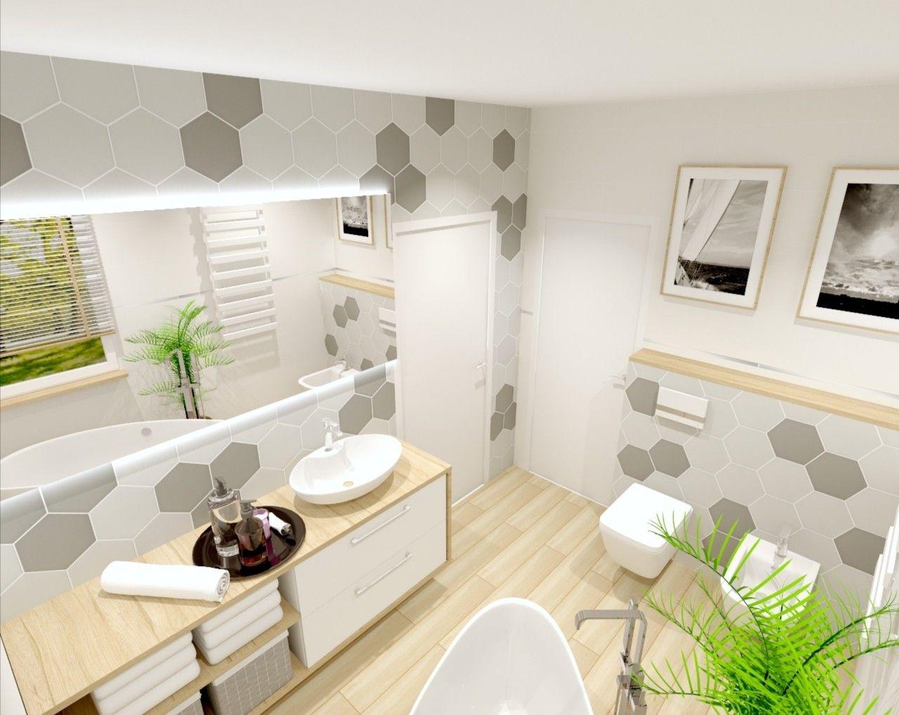 Lazienka Na Pietrze Alcove Bathtub Bathroom Bathtub