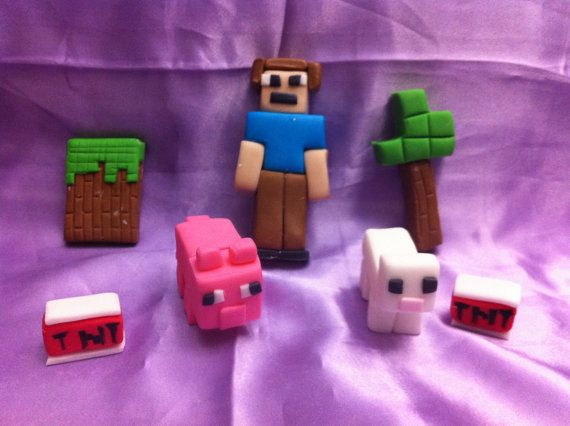 Minecraft Creeper Girl Art | Minecraft cake. Minecraft