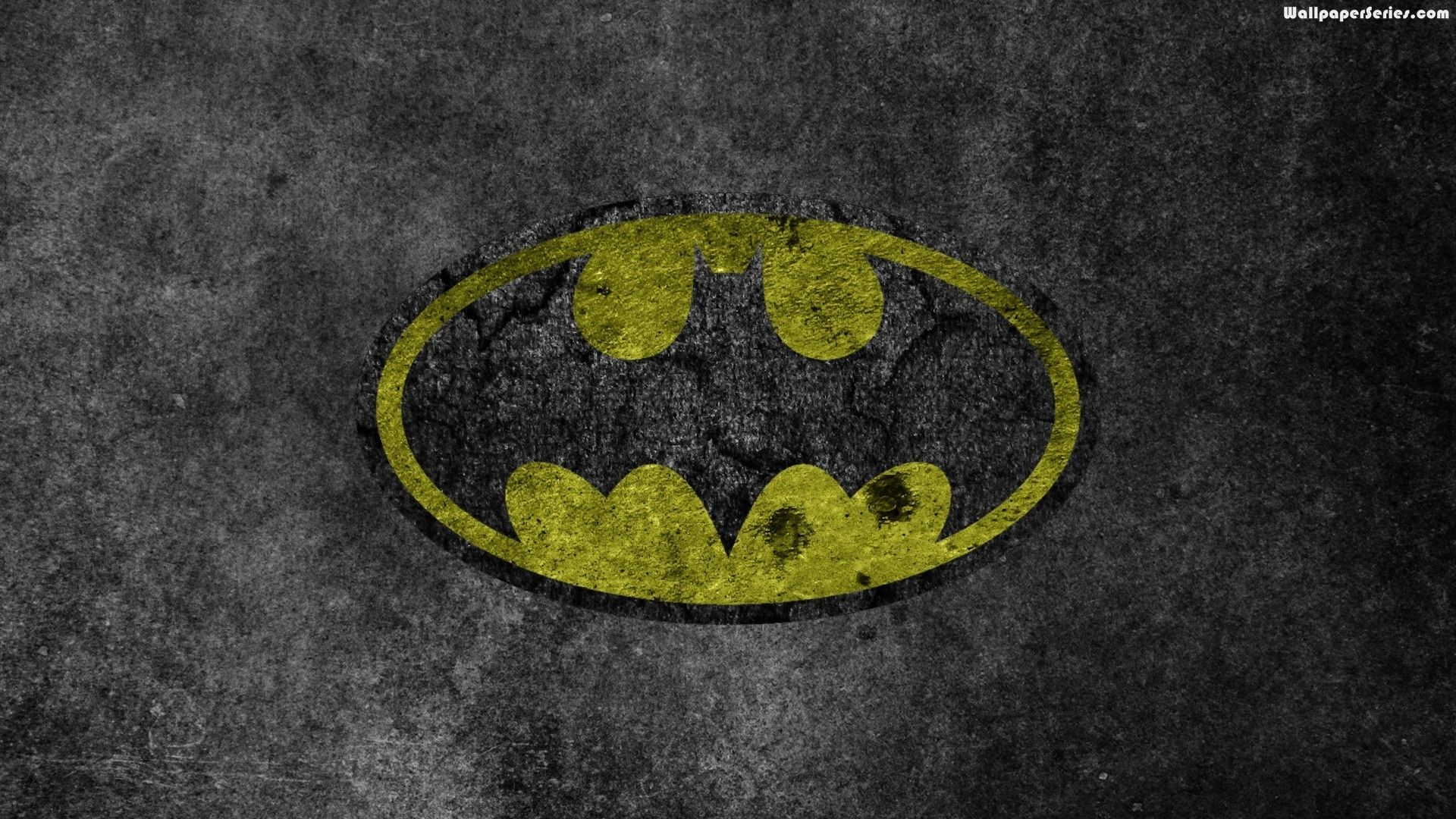 50 Batman Logo Wallpapers For Free Download Hd 1080p Batman
