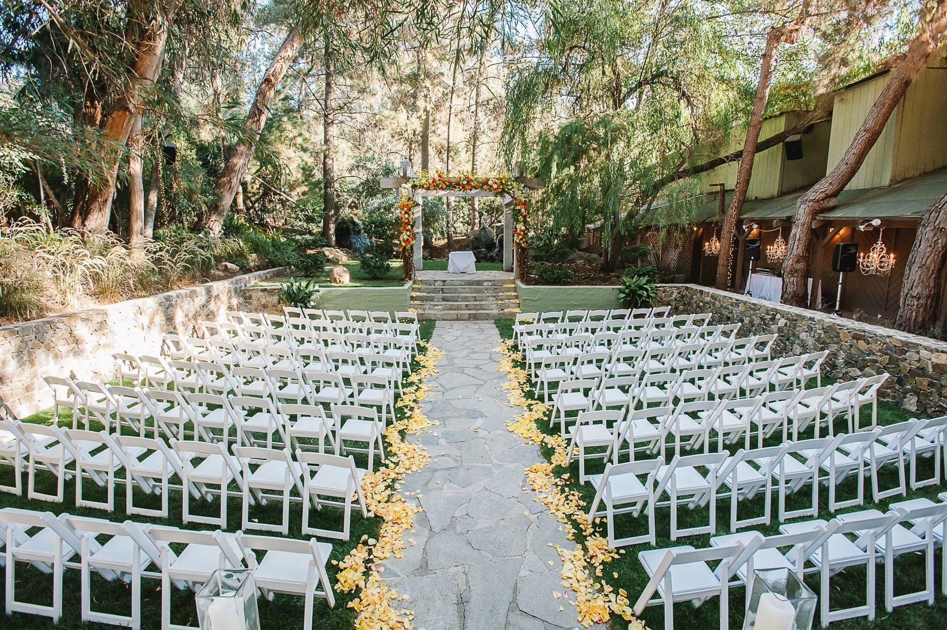 Calamigos Ranch Malibu Weddings Malibu Wedding… Here
