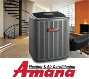 The Amana Brand Aszc18 Heat Pump And Asxc18 Air Conditioner With