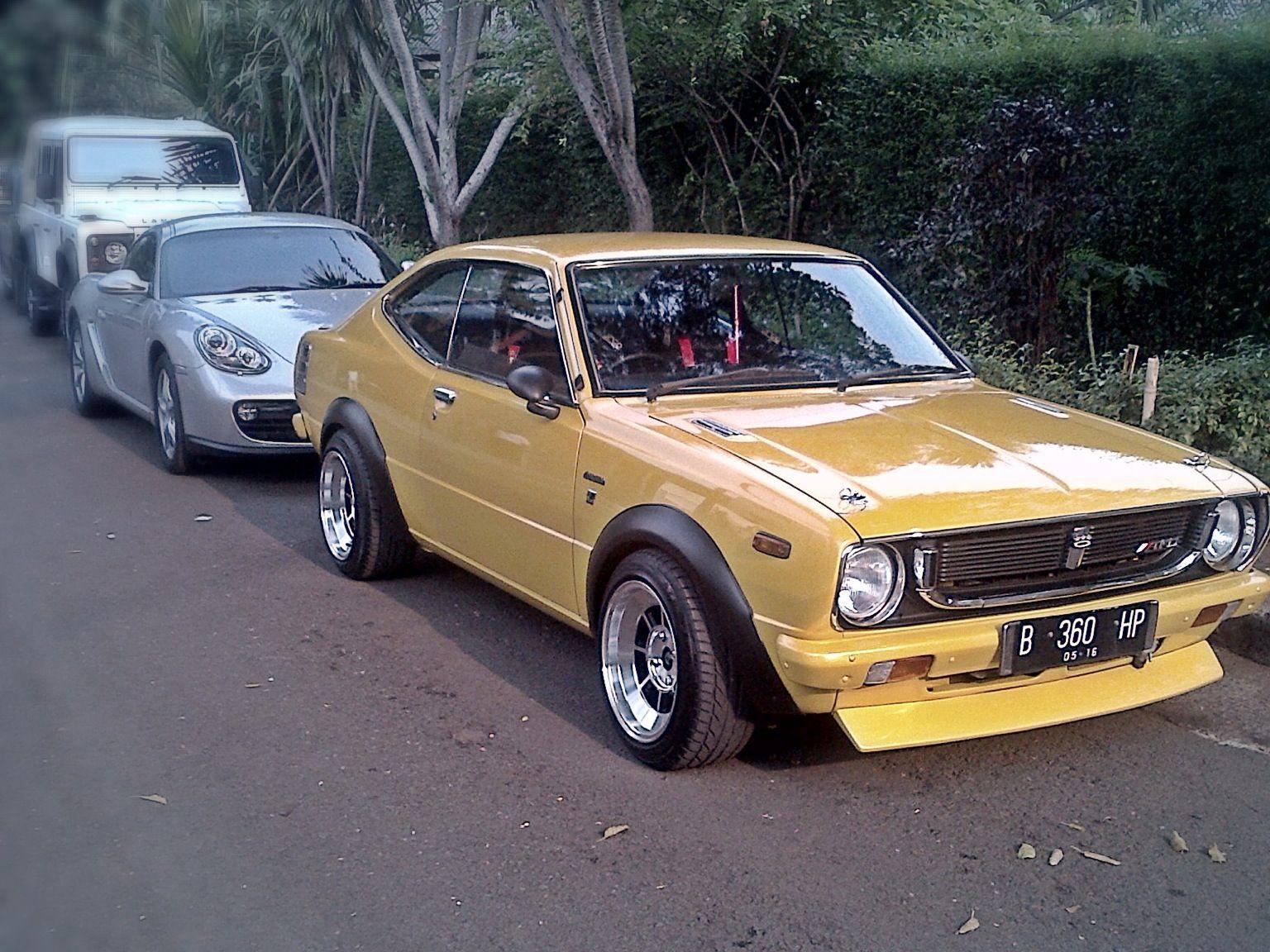 Corolla ke35