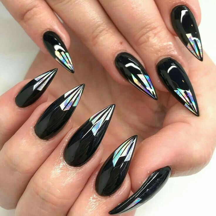 Pinterest: @Promisingthis ☻☹ | nails | Pinterest | Nail inspo ...