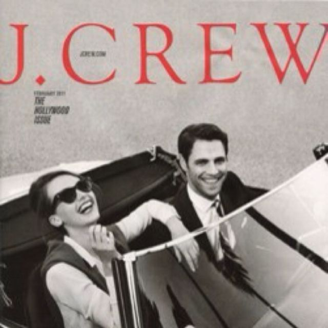 Pin By Caitlin Schaeffer On Love J Crew Catalog Sam Page