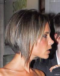 Resultat De Recherche D Images Pour Coupe Carre Court Destructure Victoria Beckham Hair Victoria Beckham Short Hair Beckham Hair
