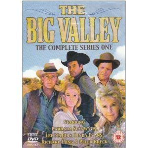The Big Valley - The Complete Series One