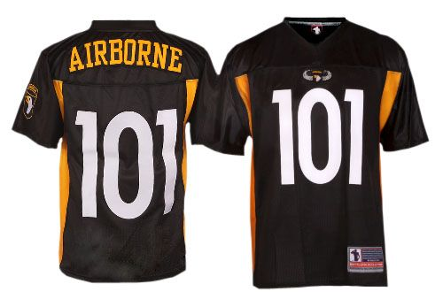 jersey 101
