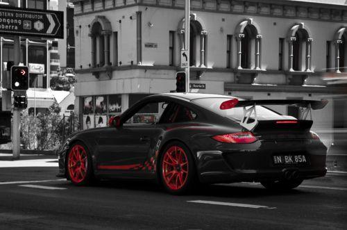 Porsche 991 Gt Mejores Coches Porsche Autos