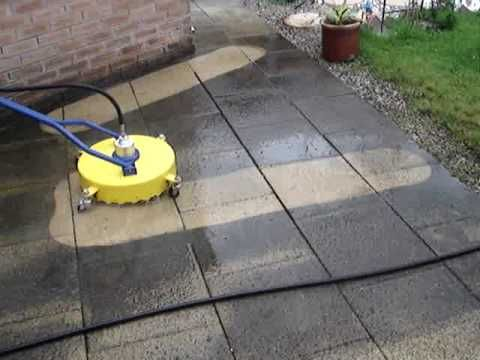 cleaning surface grout cleaner