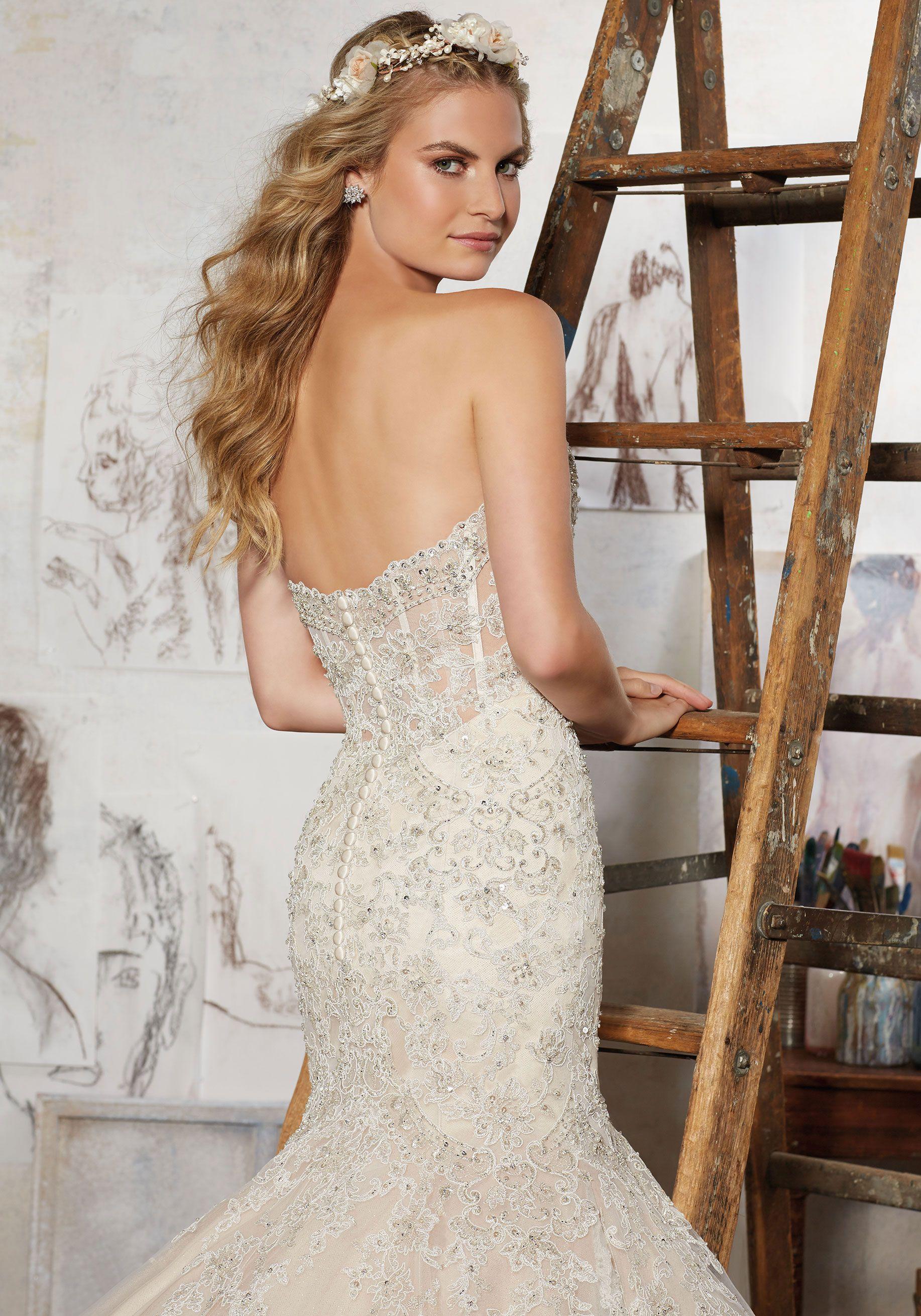 Mariela Wedding Dress Morilee Bridal Wedding Dresses Mori Lee Wedding Dress Wedding Dresses [ 2620 x 1834 Pixel ]