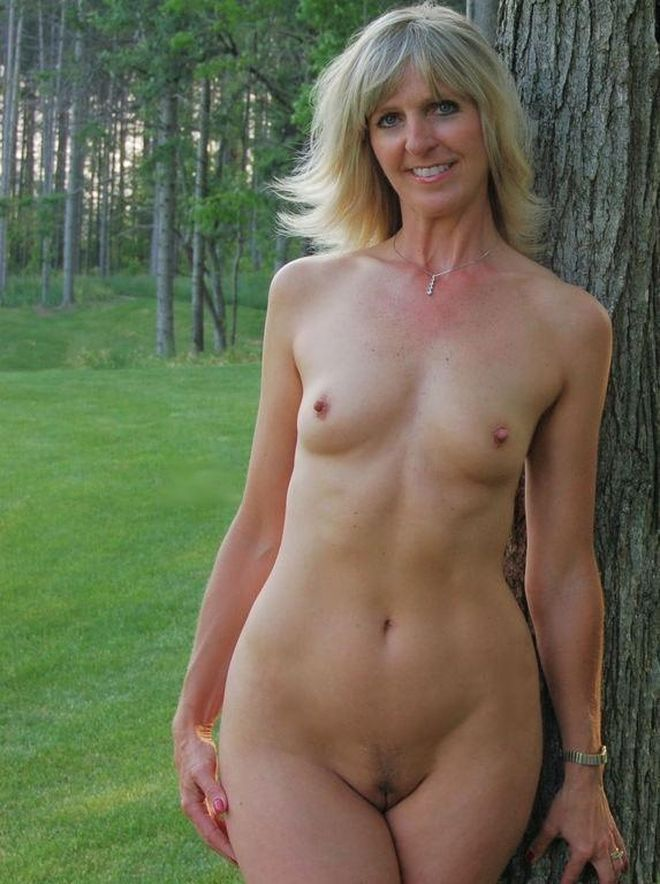 average-woman-nude