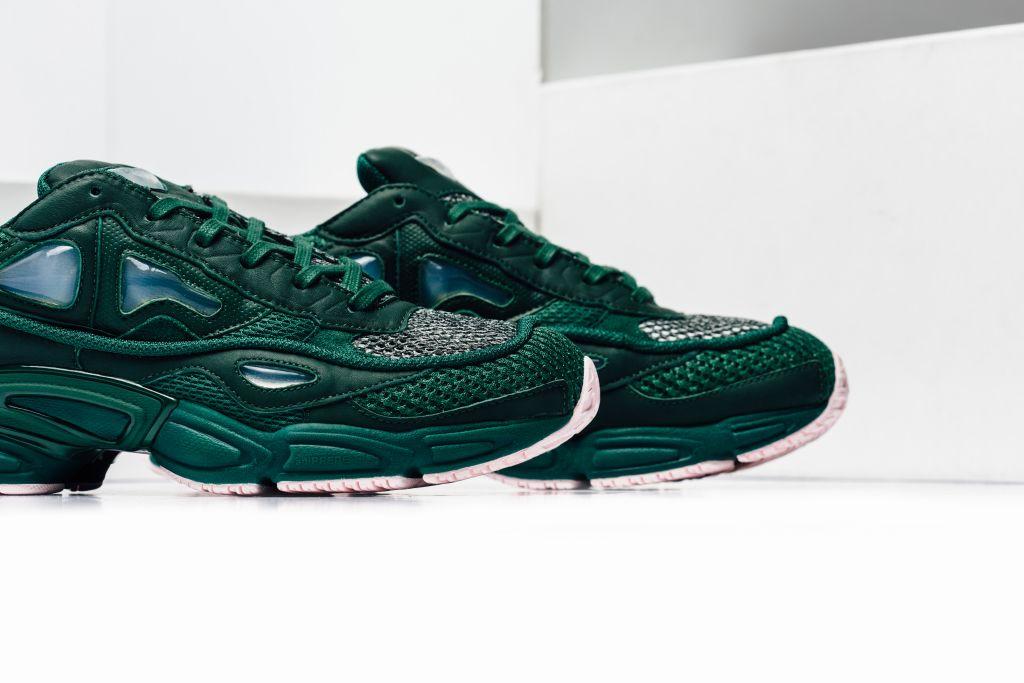Raf Simons x adidas Ozweego 2 Sneakers (Highsnobiety) | I