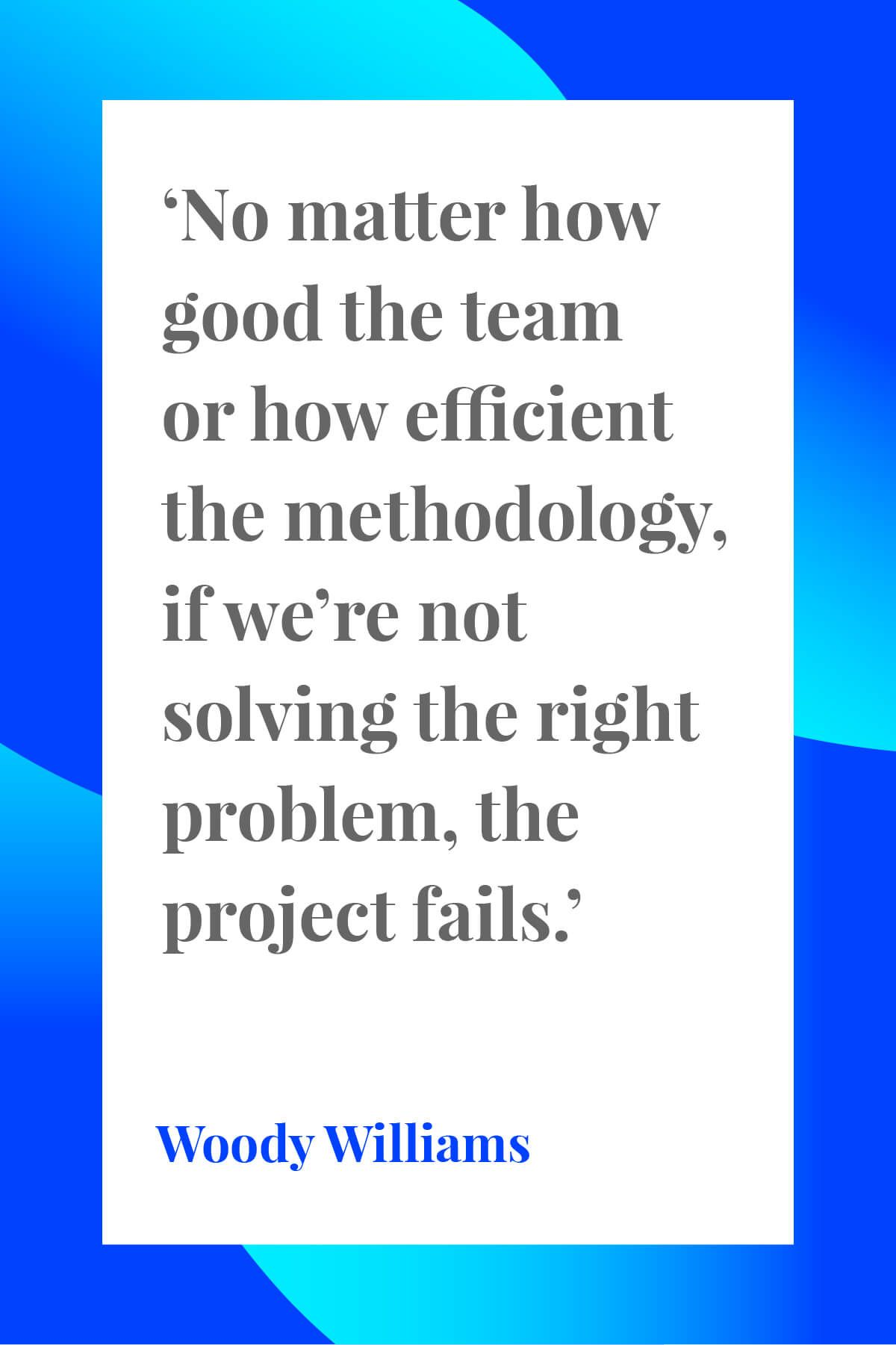 50 Project Management Quotes to Inspire You Before Your