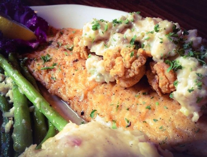 These 13 Restaurants In Louisiana Have The Best Seafood Ever