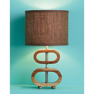 Burlap Lamp Shade | Company Kids