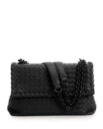 886365e2fc6d V2JXW Bottega Veneta Olimpia Large Shoulder Bag