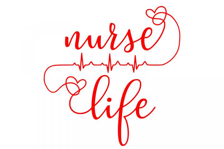Download Nurse Life svg | Nurse life, Life, Diy screen printing