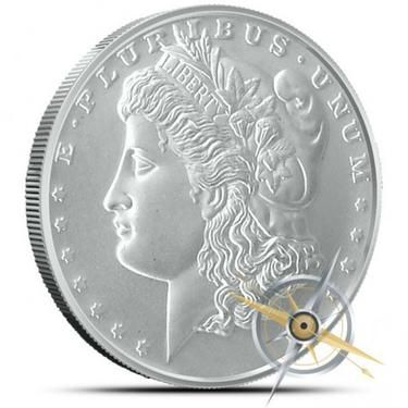 Pin By Sherry Lesemann On Coins Silver Bullion Silver Coins Silver Rounds