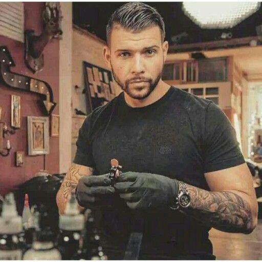 Tatto Fixer E4 #Jay