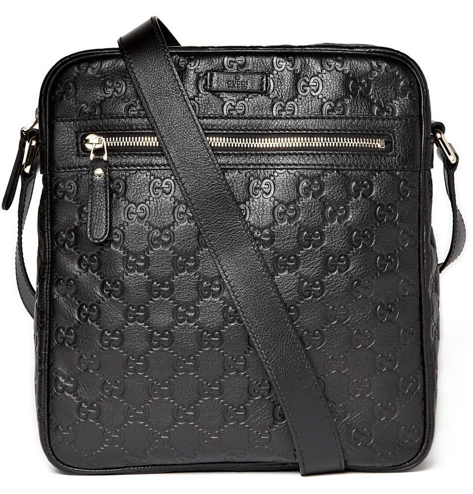 9f131a8d3e5 gucci messenger  bag