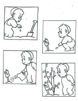 Sequencing on Pinterest | Worksheets, Short Stories and Kindergarten ...