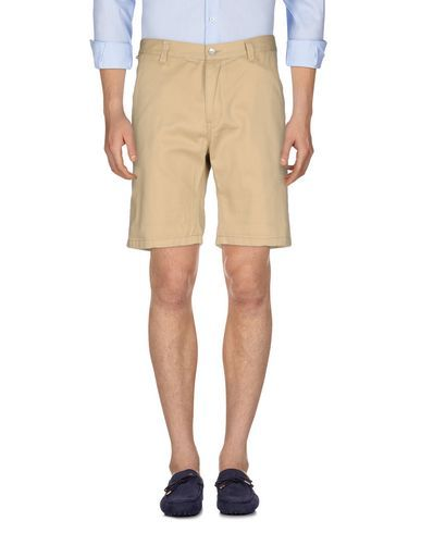 TROUSERS - Bermuda shorts Wesc
