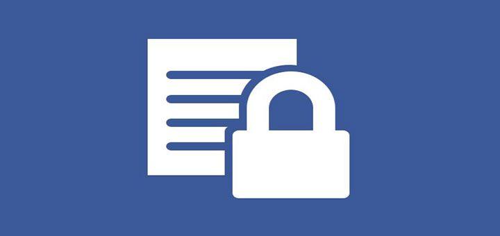 View locked Facebook profile picture - Tequs | Books Worth