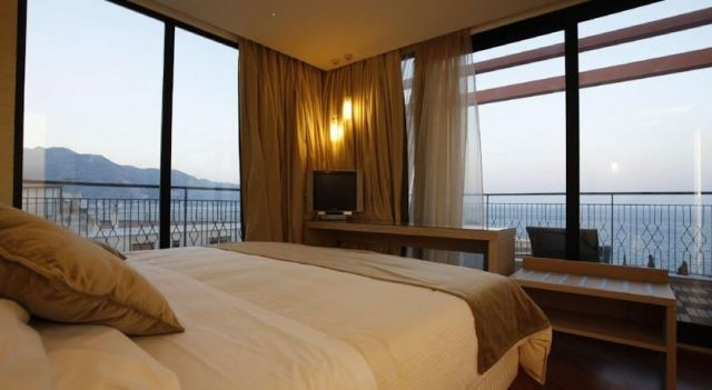 Hotel Villa Esperia 4 Star Hotel 75 Hotels Italy
