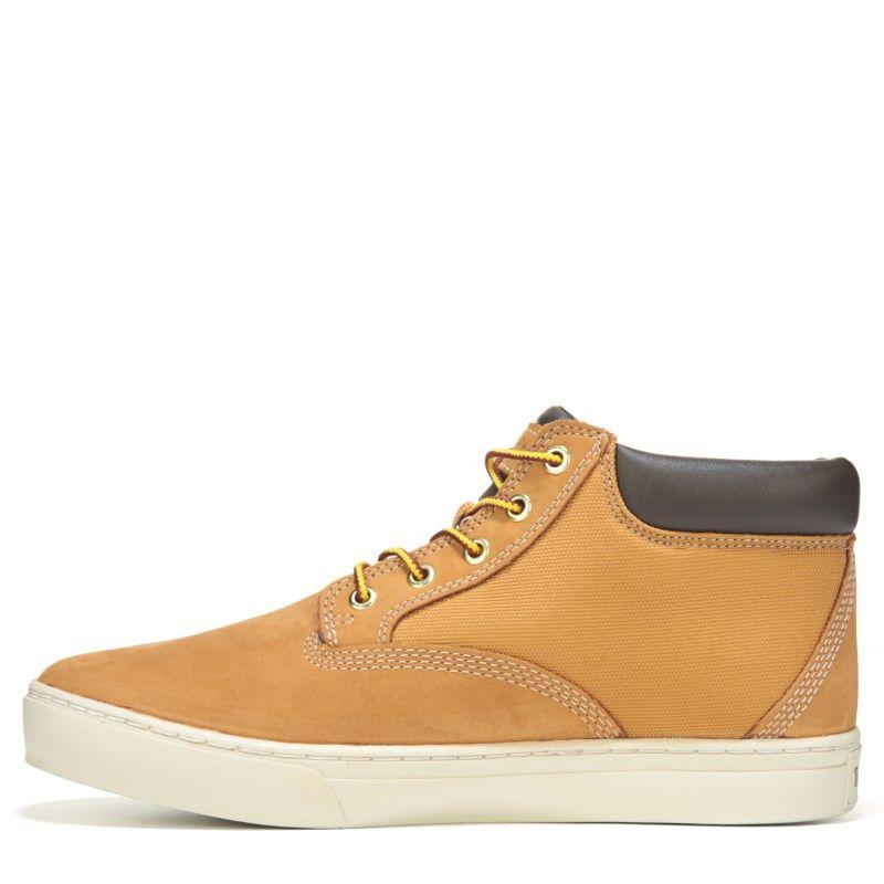 52d01a68667b Timberland Men s Dauset Chukka Boots (Wheat) - 10.5 M