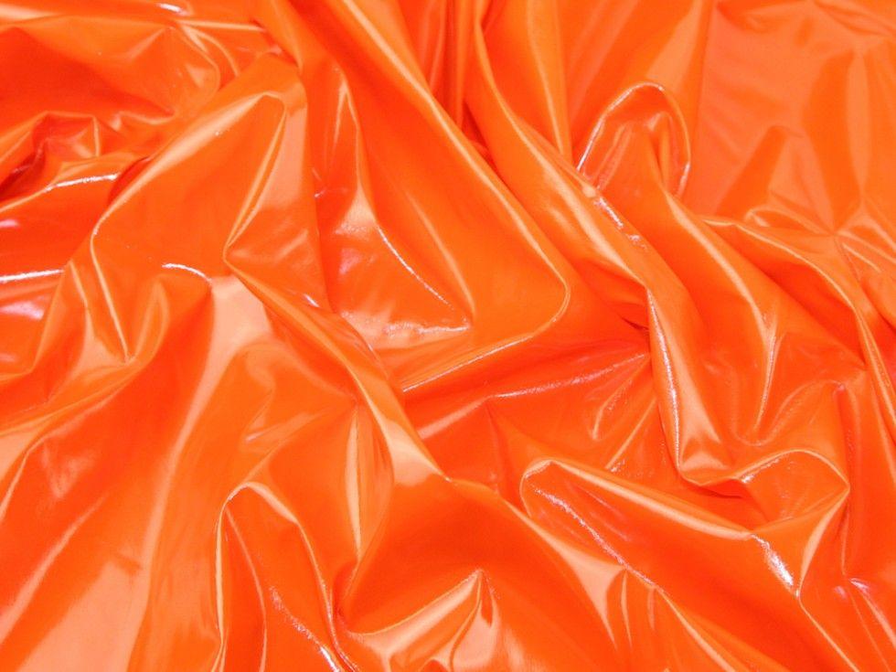 Glossy Soft Pvc Fabric Pvc M Orange Aesthetic Black Aesthetic Orange Background