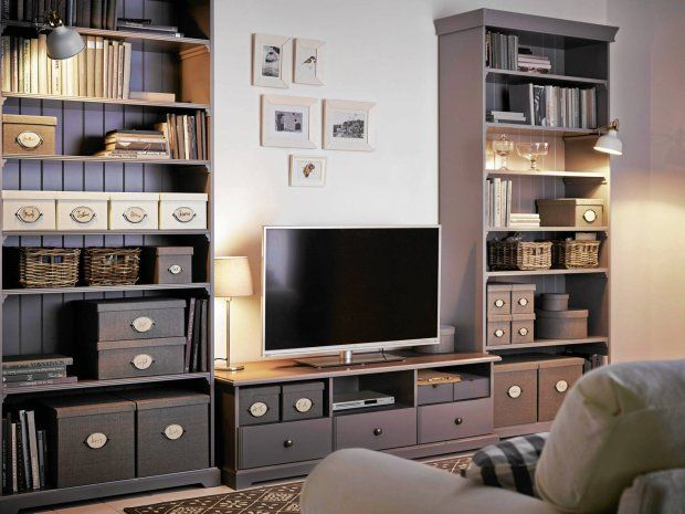 Ciemne Meble Do Salonu Salon Pinterest Living Room Room I