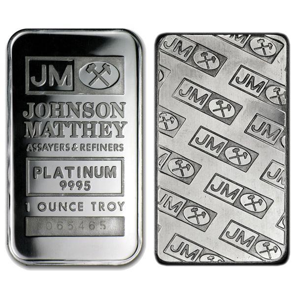 Platinum Bar 1 Oz From Independent Living Bullion Now Moneymetals Com Platinum Gold Coins Coin Prices