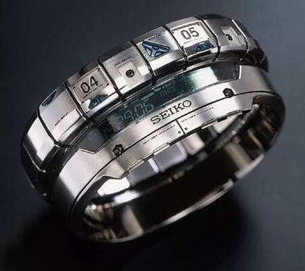 Men's Watch - SEIKO Ring - best mens watches, watches online for men, popular watches for men *ad