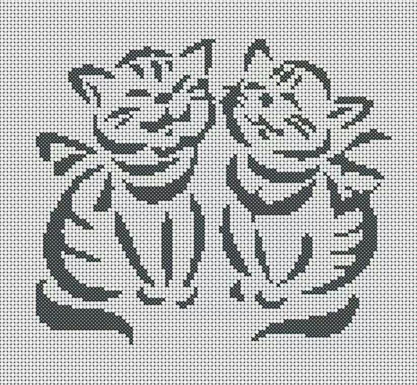 Pin von Arianna Sliding auf Cross | Pinterest | Katzen, Die katze ...